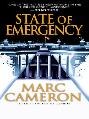 cover image of State of Emergency