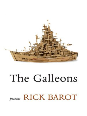 cover image of The Galleons