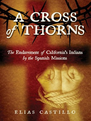 A cross of thorns by elias castillo overdrive rakuten overdrive cover image fandeluxe Images
