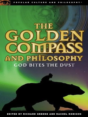 cover image of The Golden Compass and Philosophy