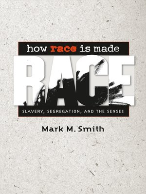 cover image of How Race Is Made
