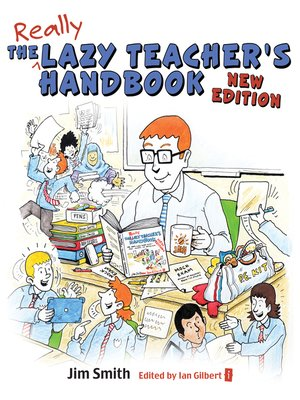 cover image of The Lazy Teacher's Handbook--New Edition