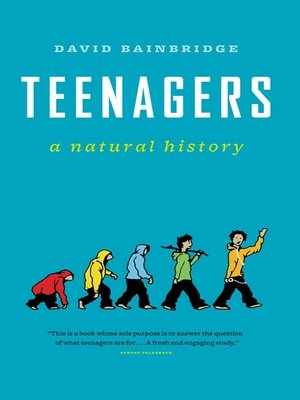 cover image of Teenagers