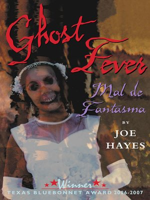 cover image of Ghost Fever