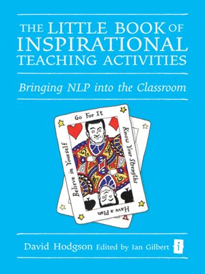 cover image of The Little Book of Inspirational Teaching Activities