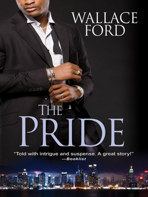 cover image of The Pride