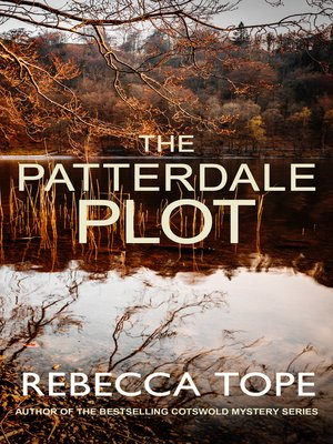 cover image of The Patterdale Plot