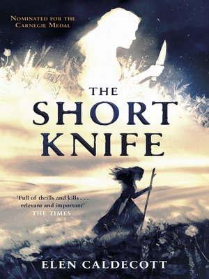 cover image of The Short Knife
