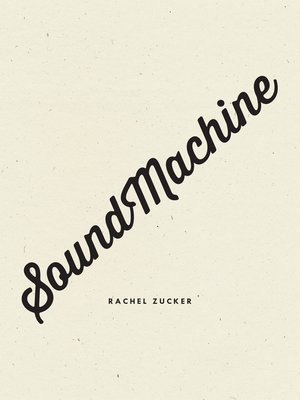cover image of SoundMachine