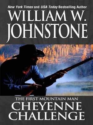 cover image of Cheyenne Challenge