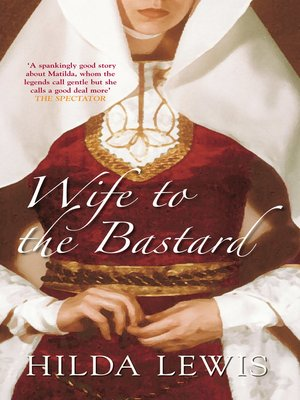 cover image of Wife to the Bastard