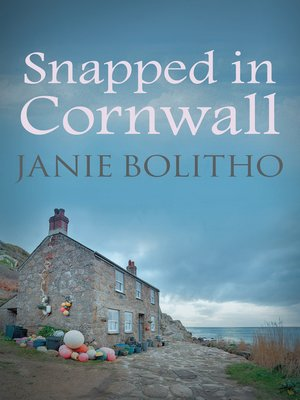 cover image of Snapped in Cornwall