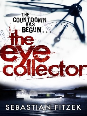 cover image of The Eye Collector