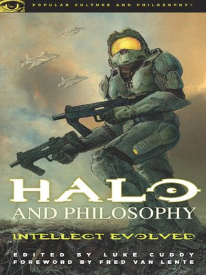 cover image of Halo and Philosophy