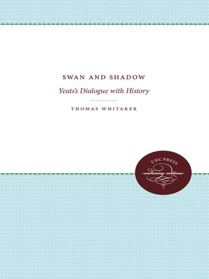 cover image of Swan and Shadow