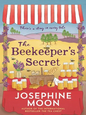 cover image of The Beekeeper's Secret
