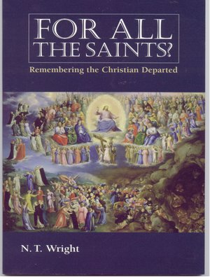 cover image of For All the Saints?