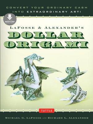 cover image of LaFosse & Alexander's Dollar Origami