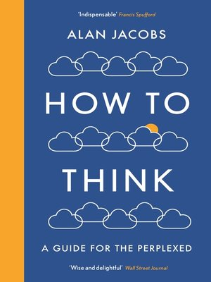 how to think alan jacobs epub download