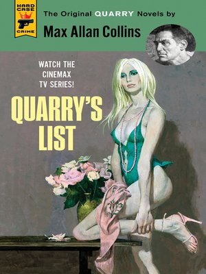 cover image of Quarry's List