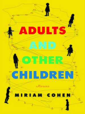 cover image of Adults and Other Children