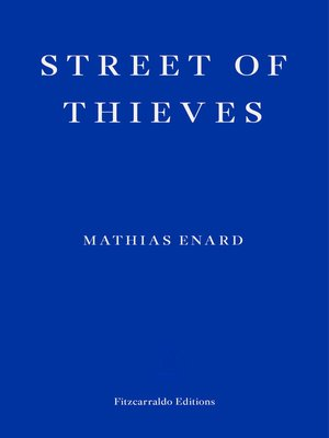 cover image of Street of Thieves
