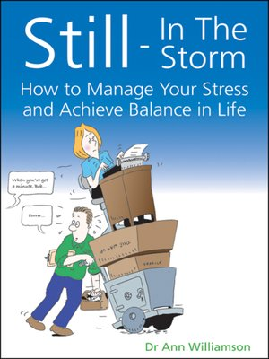 cover image of Still--In the Storm