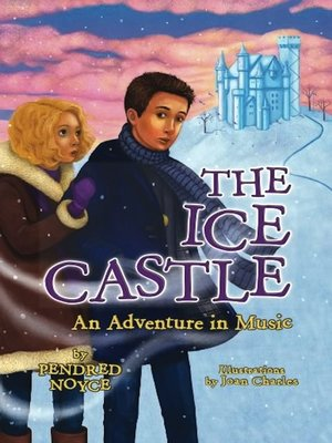 cover image of The Ice Castle