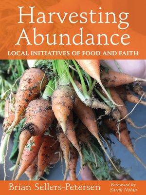 cover image of Harvesting Abundance