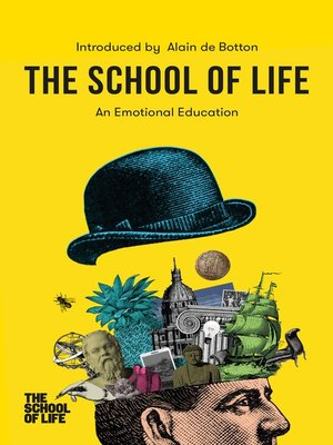 cover image of The School of Life