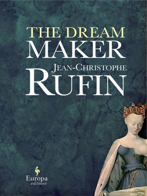 cover image of The Dream Maker