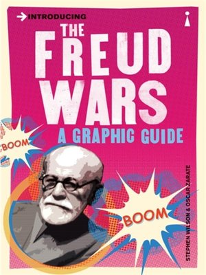 cover image of Introducing the Freud Wars