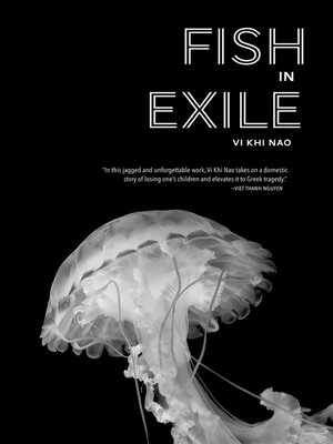cover image of Fish in Exile