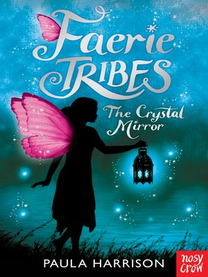 cover image of The Crystal Mirror