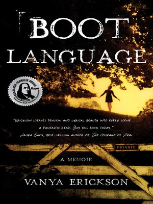 cover image of Boot Language
