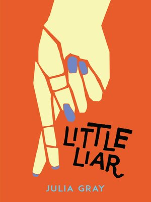 cover image of Little Liar