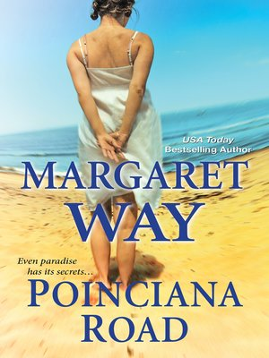 cover image of Poinciana Road