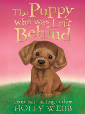 cover image of The Puppy who was Left Behind