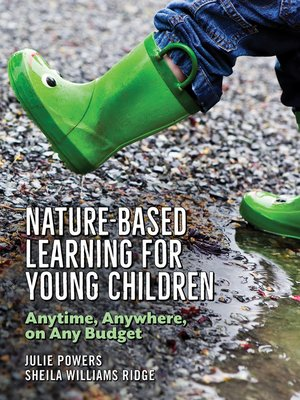 cover image of Nature-Based Learning for Young Children