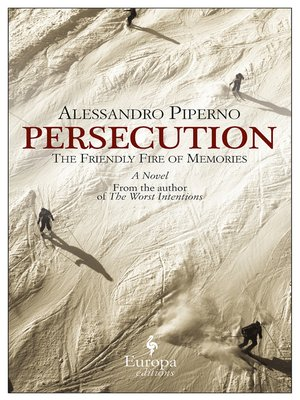 cover image of Persecution