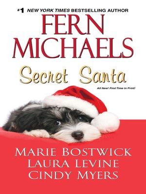 cover image of Secret Santa