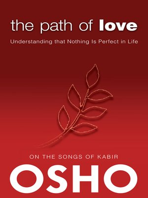 cover image of The Path of Love