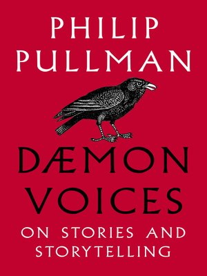 cover image of Daemon Voices