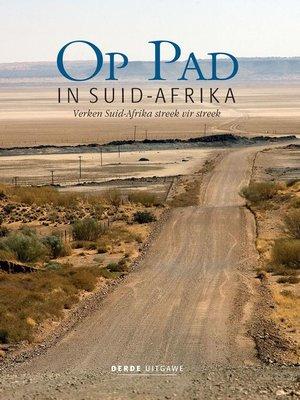 cover image of Op Pad in Suid-Afrika