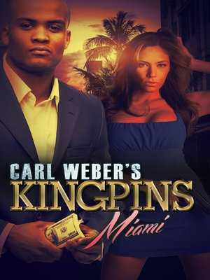 cover image of Carl Weber's Kingpins