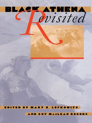 cover image of Black Athena Revisited