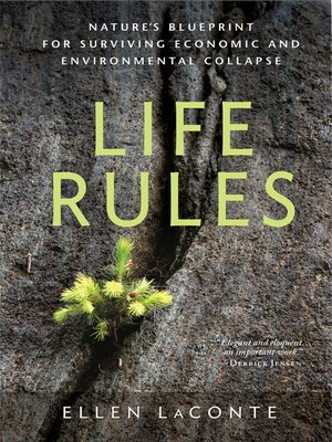 cover image of Life Rules