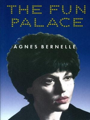cover image of The Fun Palace