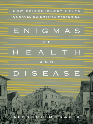 cover image of Enigmas of Health and Disease