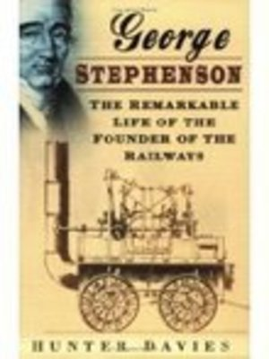 cover image of George Stephenson